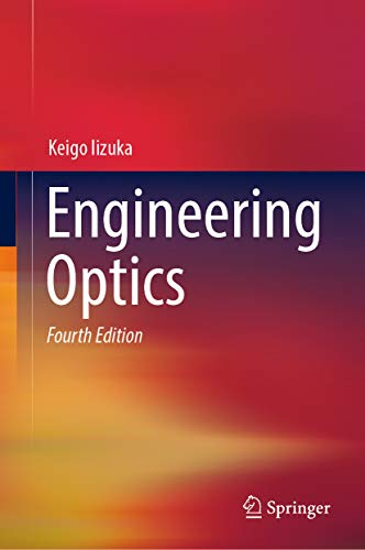 100 Best Optics Books Of All Time Bookauthority