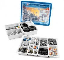Lego Mindstorms NXT Resource...
