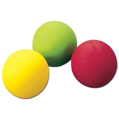 "US Games 3"" Juggling Ball (3-Pack): Amazon.co.uk: Sports & Outdoors"