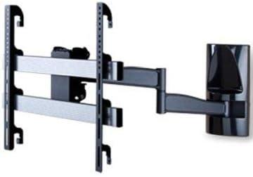 Ultimate -RX5000 - Soporte TV de Pared con Brazo. Separación de la Pared: 67 cms. VESA 20 x 20 hasta 60 x 40. Negro.