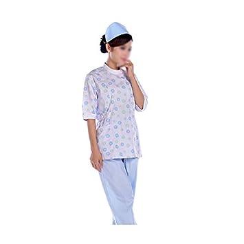 Amazon.com: Scrubs - Conjunto de traje de enfermera ...