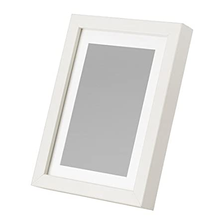 IKEA LIMHALL frame in white; (13 x 18 CM): Amazon.co.uk: Kitchen & Home