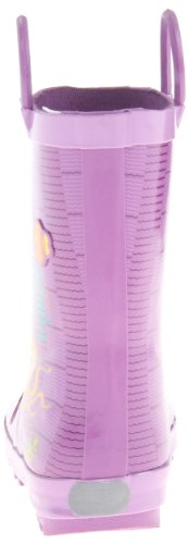 Children's Dewberry Octopus Kamik EK6358 wellies Purple pxzwBq