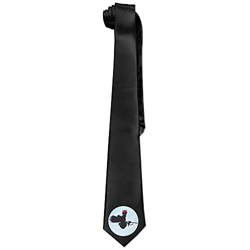 Jiji Kiki's Delivery Service Costume (JFOEFALS Kiki's Delivery Service Women Necktie For Any Occasion To Highlight Your Unique)