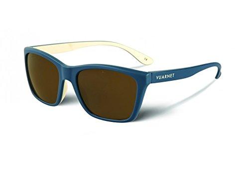 Gafas de sol para niño VUARNET VL 1078 0008 2282, color azul ...