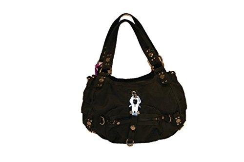 George Gina & Lucy - Tote Bag For Women Black Schwarz Spygun
