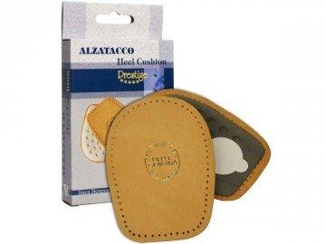 SOLETTE Alzatacco 2 cm morbido in pelle e lattice comfort di alta qualit/à unisex PLANTARI