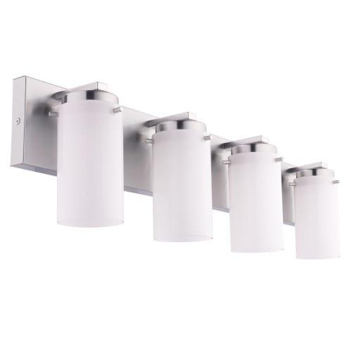 Eglo USA Olmia 201646A Bathroom Vanity Light