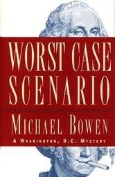 book cover of Worst Case Scenario