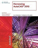 Harnessing AutoCAD 2009 ebook