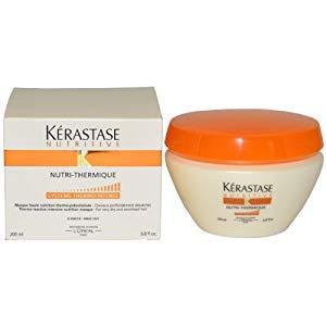 Kerastase Nutritive NutriThermique ThermoReactive Intensive Nutrition Masque, 6.8 - Mask Nutri