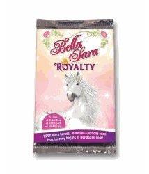 Bella Sara Horses Trading Card Game Series 9 Royalty Booster Pack