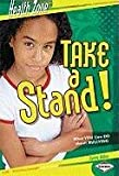 Take a Stand, Carrie Golus, 1580138039