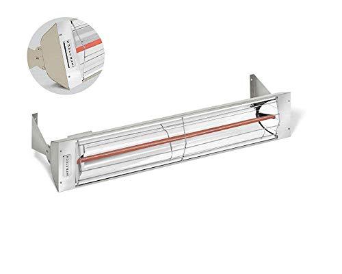 10 element infrared heater - 5