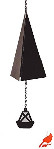 Original and Authentic Maine San Francisco Wind Bell -