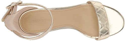 Gold Women's Sandal Fisher ramonda Marc PBnfxw
