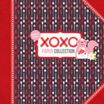 XOXO Valentine Paper Collection by Creative Memories