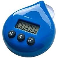 Douche timer - Douchewekker - Timer voor de douche - Water besparend - Tijd besparend - Showertimer - Douche wekker…