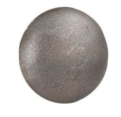 Weslock 7905F Dummy Interior Pack Featuring a Wexford Knob from the Molten Bronz, Weathered Pewter