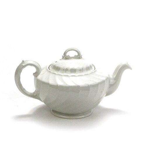 Burleigh Ware by Burgess & Leigh, Ironstone Teapot