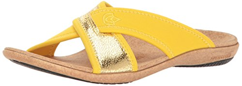 Spenco Lingo Women's Sandal Sun Slide r5rq1