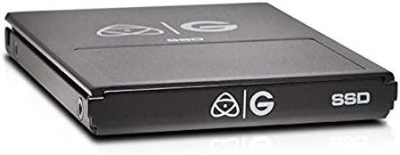 Atomos Master Caddy 4K de 256 GB de G-Technology: Amazon.es ...