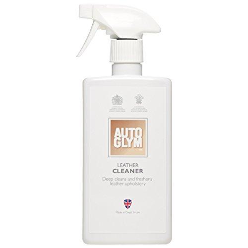 Autoglym Leather Cleaner, 500ml