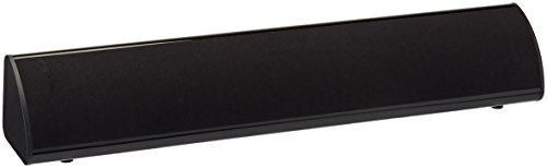 iLive ITB105B 20-Inch Compact Sound Bar with Bluetooth 2.0