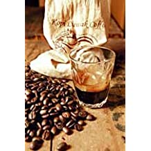 Kopi Luwak Coffee, Sustainably Sourced, World's Most Expensive Coffee, Whole Bean, 16-ounces
