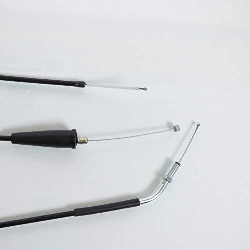C/âble dacc/él/érateur Derbi Senda DRD Xtreme pour 50 cc de 2010 a 2013 867136 etat Neuf Cable de gaz origine
