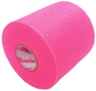 Mueller Mixed Colors Bulk Prewrap for Athletic Tape