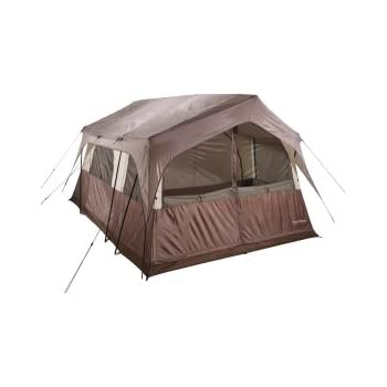 Amazon Com Field Amp Stream Wilderness Cabin 10 Person