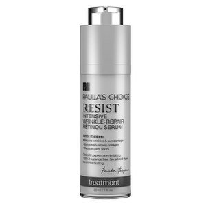 Paula's Choice Resist Intensive Wrinkle-Repair Retinol Serum (30ml) by Paula's ()