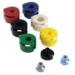 FJC FJC2875 Coupler Set (9 Piece Spring Lock)