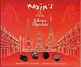 Maxims de Paris French Gourmet Chocolates, 8 pieces 2.6oz