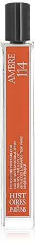 Histoires de Parfums Ambre 114  Uni Eau De Parfum Spray, 0.5 Fl Oz ()