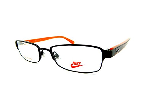 211 Eyeglasses - New Nike Eyeglasses With Case - 8005 211 - Espresso Brown (51-18-140)