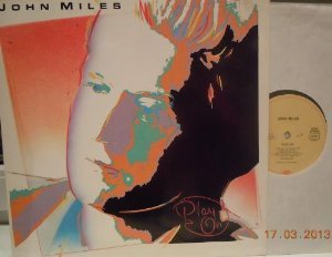 John Miles - Play On Lp - Zortam Music