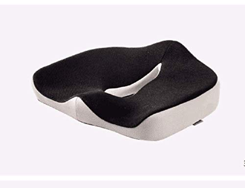 Hydrophilic Support Cotton Seat Cushions Chair Cushion Chair Pads,Orthopedic Ergonomically Relieve Back, Sciatica, Coccyx and Tailbone Pain Comfort Office Chair -Ordinary ()