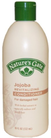 Nature's Gate - Jojoba Revitalizing Conditioner (18 oz.) 1 pcs sku# 1897608MA