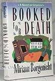 Booked for Death, Miriam Borgenicht, 0312011067