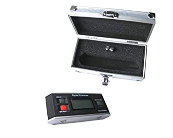 Winkelmesser neigungsmesser digital mit magnete genauigkeit