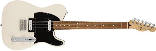 Fender Standard Telecaster Electric Guitar - HH - Pau Ferro
