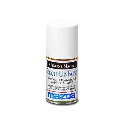 Genuine Mazda Fluid 0000-90-A7A Touch-Up Paint - 13 ml