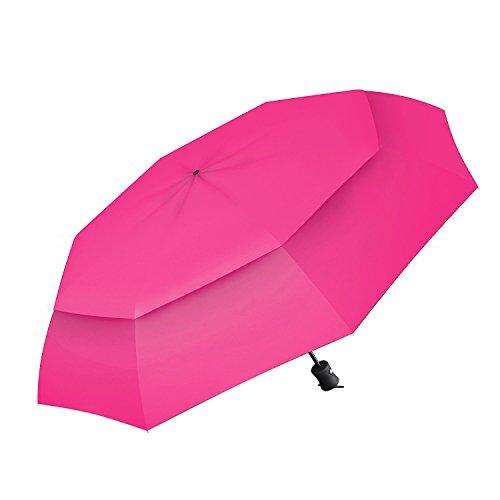 Procella Umbrella Travel Windproof Unbreakable