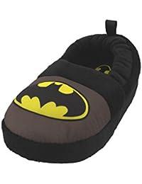 Batman Superhero Boys Aline Slippers (Toddler/Little Kid)