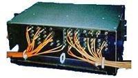 Racks & Rack Cabinets ENCL 72-PT DIST PATCH PAN RMT