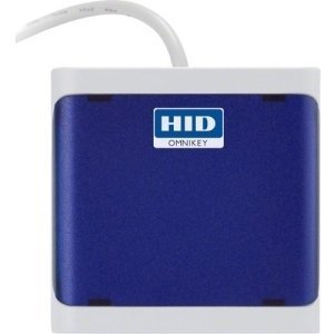 HID OMNIKEY 5021 CL Contactless Smart Card Reader - Smart Card - R50210218-DB