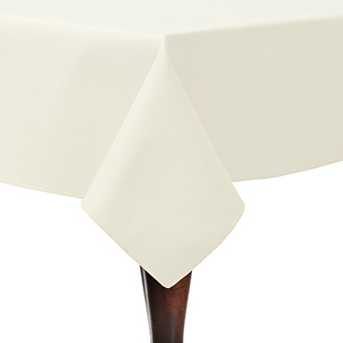 100% Polyester Table - 9