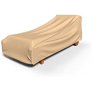 Amazon Com Rust Oleum Neverwet Patio Chaise Lounge Cover